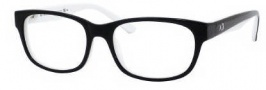 Armani Exchange 229 Eyeglasses Eyeglasses - 0GJU Black White