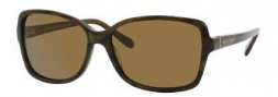 Kate Spade Ailey/P/S Sunglasses Sunglasses - 1Q8P Brown Horn / VW Brown Polarized Lens