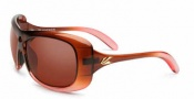 Kaenon Squeeze Sunglasses Sunglasses - Passion Tea / C12