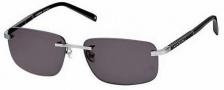 MontBlanc MB269S Sunglasses Sunglasses - 14A