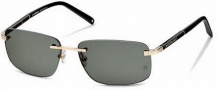 MontBlanc MB269S Sunglasses Sunglasses - 28N