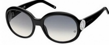 MontBlanc MB287S Sunglasses Sunglasses - 01B