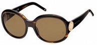 MontBlanc MB287S Sunglasses Sunglasses - 52E
