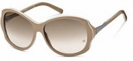 MontBlanc MB314S Sunglasses Sunglasses - 59F