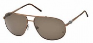 MontBlanc MB328S Sunglasses Sunglasses - 34J