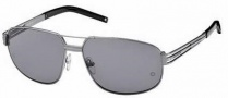 MontBlanc MB331S Sunglasses Sunglasses - 14D