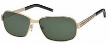 MontBlanc MB332S Sunglasses Sunglasses - 32N