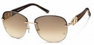 MontBlanc MB333S Sunglasses Sunglasses - 28F