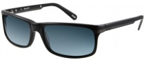 Gant GS Allan Sunglasses Sunglasses - BLK-3P: Black