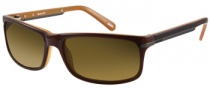 Gant GS Allan Sunglasses Sunglasses - BRN-1P: Brown / Honey