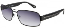 Gant GS Artizan Sunglasses Sunglasses - BLK-3P: Black