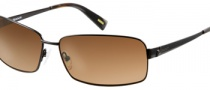 Gant GS Roger Sunglasses Sunglasses - BRN-1: Brown