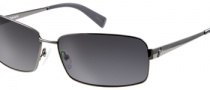 Gant GS Roger Sunglasses Sunglasses - GUN-3: Gunmetal