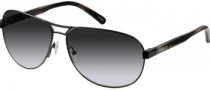 Gant GS Sudley Sunglasses Sunglasses - SGUN-35: Satin Gunmetal
