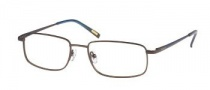 Gant G Centre Eyeglasses Eyeglasses - BRN: Brown