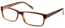 Gant G Clarke Eyeglasses Eyeglasses - BRNHN: Brown Horn