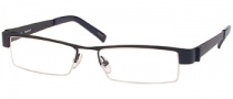 Gant G Cooper Eyeglasses Eyeglasses - SBLK: Satin Black