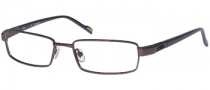 Gant G Edgar Eyeglasses Eyeglasses - SBRN: Satin Brown