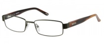 Gant G Gorman Eyeglasses Eyeglasses - SBRN: Satin Brown