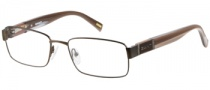 Gant G Owens Eyeglasses Eyeglasses - SBRN: Satin Brown
