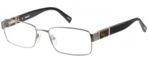 Gant G Owens Eyeglasses Eyeglasses - SGUN: Satin Gunmetal