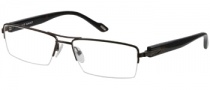 Gant G Ravello Eyeglasses Eyeglasses - SBRN: Satin Brown