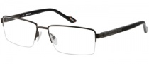 Gant G Scala Eyeglasses Eyeglasses - SBRN: Satin Brown