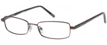 Gant G Strand Eyeglasses Eyeglasses - BRN: Brown