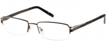 Gant G Troy Eyeglasses Eyeglasses - SBRN: Satin Brown