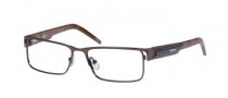 Gant G Village Eyeglasses Eyeglasses - SBRN: Satin Brown