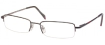 Gant G Watts Eyeglasses Eyeglasses - BLK: Black