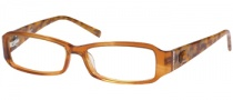 Gant GW Cordova Eyeglasses Eyeglasses - LBRN: Translucent Light Brown