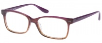 Gant GW Kane Eyeglasses Eyeglasses - PUR: Purple / Brown