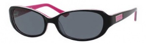 Kate Spade Lyla/S Sunglasses Sunglasses - DV3P Black Geranium / RA Gray Polarized Lens
