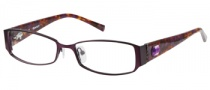 Gant GW Medio Eyeglasses Eyeglasses - SPUR: Satin Purple