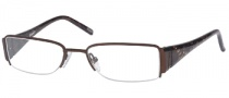 Gant GW Priora Eyeglasses Eyeglasses - SBRN: Satin Brown