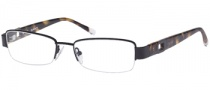 Gant GW Swan Eyeglasses Eyeglasses - SBLK: Satin Black