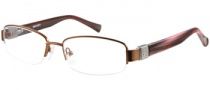 Gant GW Tally Eyeglasses Eyeglasses - SBRN: Satin Brown