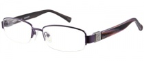 Gant GW Tally Eyeglasses Eyeglasses - SPUR: Satin Purple