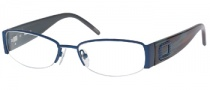 Gant GW Vida Eyeglasses Eyeglasses - SBL: Satin Blue