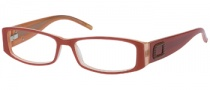 Gant GW Yara Eyeglasses Eyeglasses - RO: Rose Over Peach