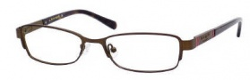 Kate Spade Averil Eyeglasses Eyeglasses - 0RX3 Dark Chocolate