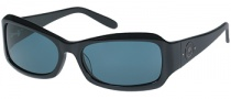 Harley-Davidson / HDX 804 Sunglasses Sunglasses - BLK-3: Black / Grey