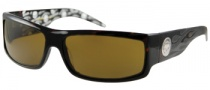 Harley-Davidson / HDX 805 Sunglasses Sunglasses - TO-1: Tortoise / Brown