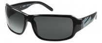 Harley-Davidson HDX 809 Sunglasses Sunglasses - BLK-3: Black