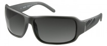 Harley-Davidson HDX 809 Sunglasses Sunglasses - GRY-3: Matte ALMNM Grey