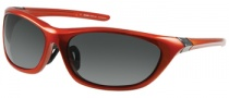 Harley-Davidson / HDX 811 Sunglasses Sunglasses - OR-3: Shiny ALMNM Orange