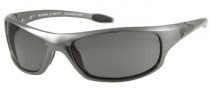 Harley-Davidson / HDX 817 Sunglasses Sunglasses - GRY-3: Shiny Grey