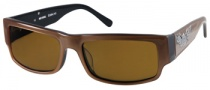 Harley-Davidson / HDX 820 Sunglasses Sunglasses - BRN-1: Brown