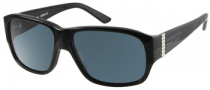 Harley-Davidson / HDX 823 Sunglasses Sunglasses - BLK-3: Shiny Black